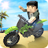 Blocky Moto Bike SIM: Summer Breeze 1.8