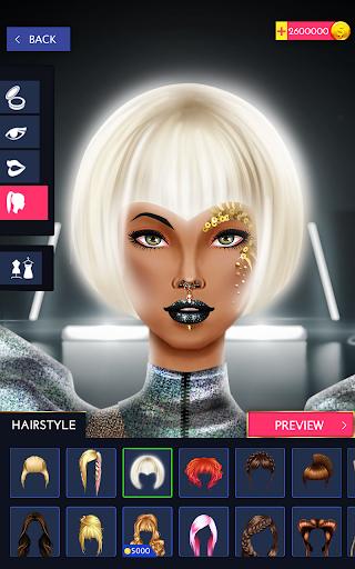 Dress Up Games Stylist - Fashion Diva Style ud83dudc57 3.5 screenshots 8
