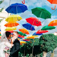 Wedding photographer Aleksandr Logashkin (Logashkin). Photo of 08.01.2017
