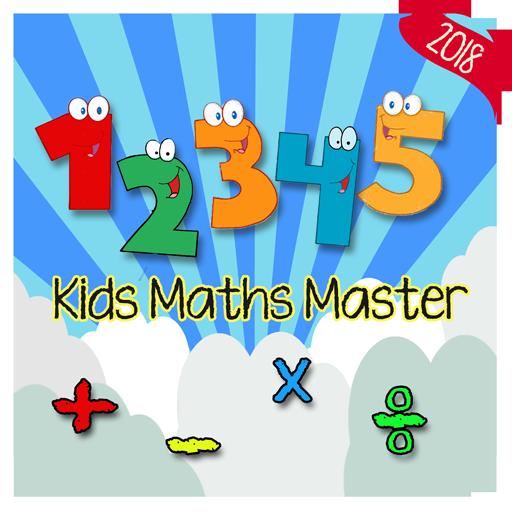 Kids Math Master 2018