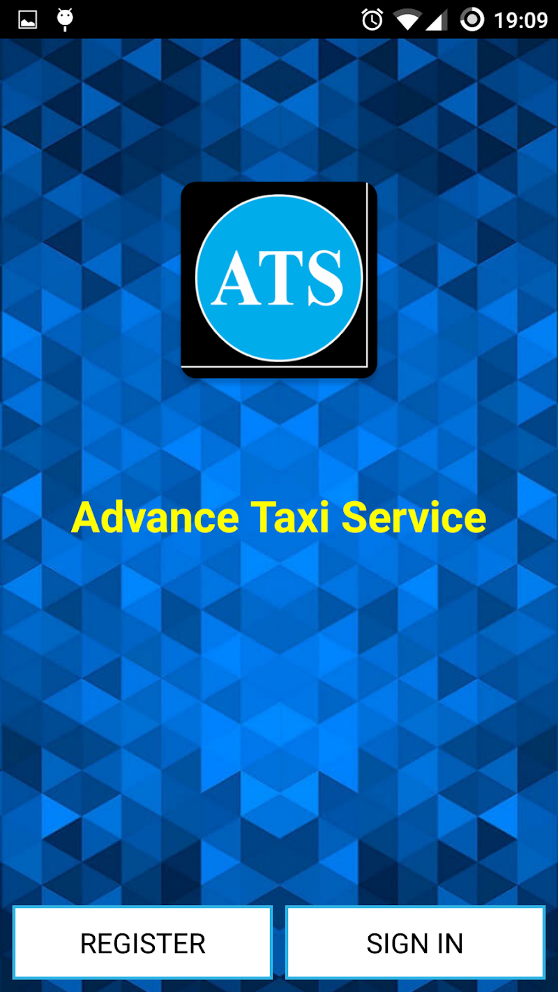Скриншот ATS Customer