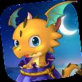 Dragon Friends : Green Witch apk