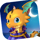 Dragon Friends : Green Witch 1.7.6