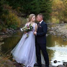 Wedding photographer Darya Stepanova (DariaS). Photo of 03.05.2017