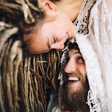 Wedding photographer Dmitriy Dobrolyubov (Dobrolubov). Photo of 19.09.2016