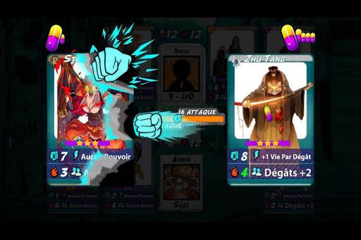 Urban Rivals Juegos (apk) descarga gratuita para Android/PC/Windows screenshot