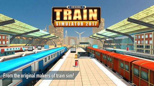 Train Simulator 2017 - Original  screenshots 13