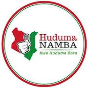 Huduma Namba Official App
