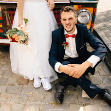 Wedding photographer Nadezhda Egorova (soulfy). Photo of 21.10.2018