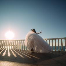 Wedding photographer Vadim Arzyukov (vadiar). Photo of 05.11.2016