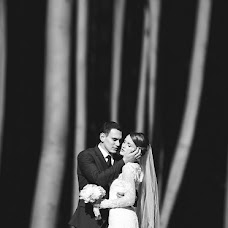 Wedding photographer Vasiliy Devor (Devor1). Photo of 02.10.2013