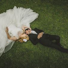 Wedding photographer Leandro Joras (leandrojoras). Photo of 02.04.2015