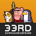 33RD: Random Defense icon