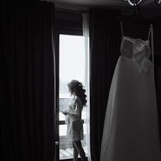 Wedding photographer Zhorik Kuyumchyan (Kuyumchyan). Photo of 04.05.2018