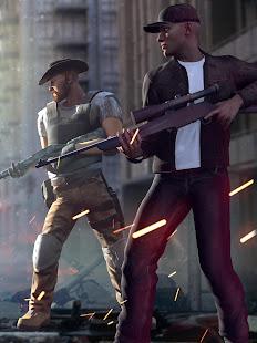 Sniper 3D Gun Shooter: Free Shooting Games Screenshot