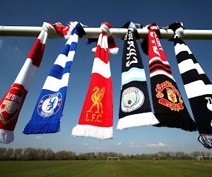 L'UEFA aurait offert une importante somme d'argent aux clubs anglais en échange de leur départ de la Super League
