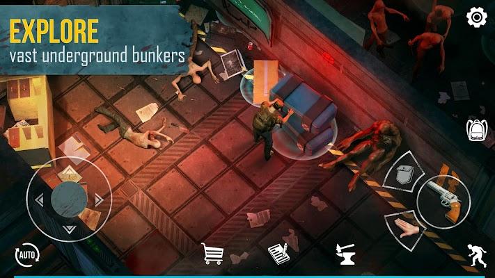 Live or Die: survival Screenshot Image