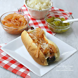 Side Dishes Hot Dogs Recipes.