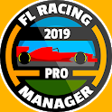 FL Racing Manager 2019 Pro icon