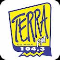 Terra FM Goiânia icon