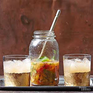 Peach Schnapps Whiskey Recipes.