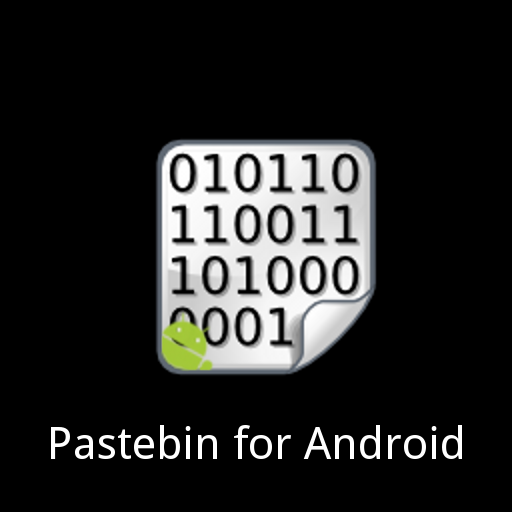 Pastebin for Android - Apps on Google Play