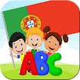Learn Portuguese Vocabulary - Kids icon