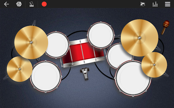 Walk Band - Multitracks Music APK screenshot thumbnail 10