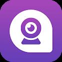 BTS love chat Messenger icon