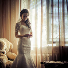 Wedding photographer Ihor Pilatus (Pilatus). Photo of 30.03.2015