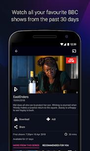 BBC iPlayer 7