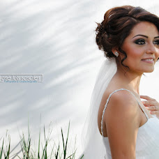 Wedding photographer jose luis rosales (joseluisrosales). Photo of 26.08.2016