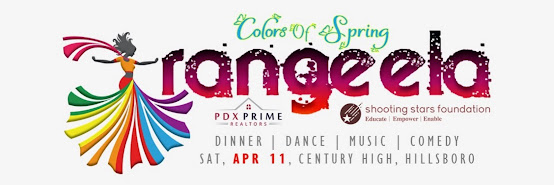 Rangeela - Colors of Spring