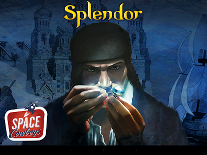 Splendor Screenshot 16