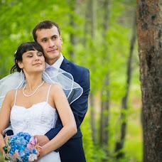 Wedding photographer Ilya Derevyanko (Ilya86). Photo of 15.06.2015