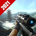 Sniper Honor: Fun FPS 3D Gun Shooting Game 2021 icon