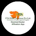 HSRP Deemed Dealer Fitment icon