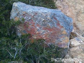 Photo: Ännu en vacker sten som jag upptäcker