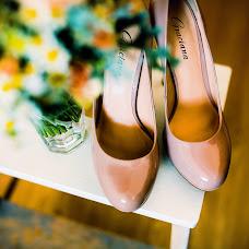 Wedding photographer Ekaterina Pryanichnikova (pryanikate). Photo of 23.12.2015