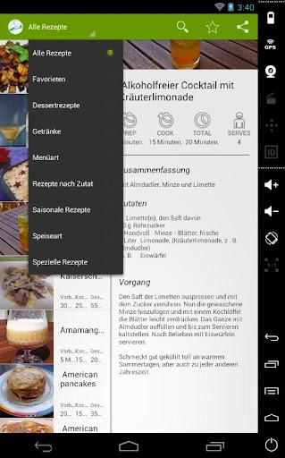 Schnelle Auswahl apk download