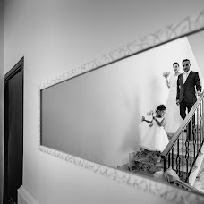 Wedding photographer Giuseppe maria Gargano (gargano). Photo of 17.11.2017
