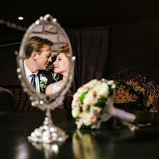 Wedding photographer Aleksandr Shishkin (just-painter). Photo of 06.10.2015