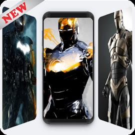 NEW ACTIONS SUPERHERO WALPAPER FULL HD