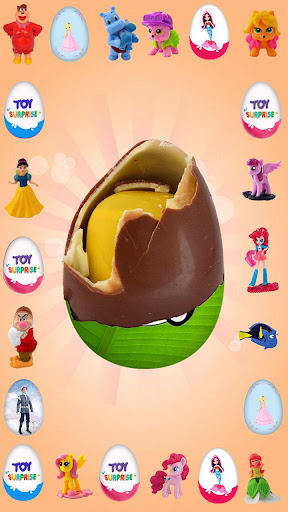 Surprise Eggs Classic screenshots 5