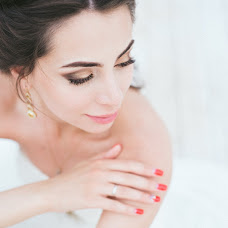 Wedding photographer Yana Korneevec-Vydrenkova (mysweetphotocom). Photo of 02.07.2016