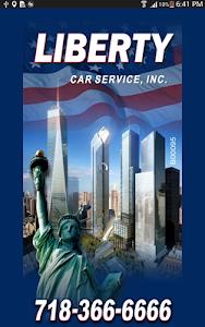 Liberty Car Service screenshot 6