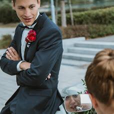 Wedding photographer Sebastian Sabo (sabo). Photo of 29.10.2016