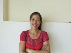 """Photo: """"Ms.Nguyễn Thị Cảnh 1. Số hiệu (ID member): 15052073 2. Tuổi(Age): 32 3. Địa chỉ(Address): Cụm 30 - Thôn Liên Bình - TT Hợp Hòa,Tam Duong District, Vinh Phuc province, Vietnam. 4. Thông tin gia đình(Household's information): Gia đình TV có 04 khẩu, 02 lao động chính, chăn nuôi 4 nái lợn, 20 lợn bột, 100 con vịt. Chồng TV làm thợ sơn (Member's family has 04 people, 02 main labors, breeds 4 sows, 20 suckling pigs, 100 ducks. Her husband works as a painter) 5. Ngày vay(Date of loan): 21-05-2015 6. Mức vay(Loan size): 8.000.000đ 7. Mục đích vay(Loan purpose): Chăn nuôi/livestock farming"""""""