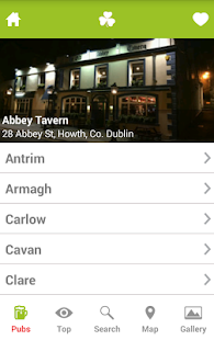 Irish Pubs- screenshot thumbnail