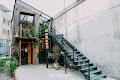 這裡是咖啡店The place